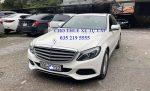 Mercedes C250, 2018-2019 (5 chỗ)