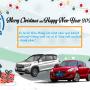 🎄 Merry Christmas & Happy New Year 2021!