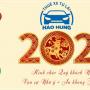 🎉 CHÚC MỪNG NĂM MỚI – XUÂN TÂN SỬU 2021