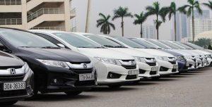 Kinh nghiệm lựa chọn dịch vụ cho thuê xe tự lái vào các dịp lễ tết
