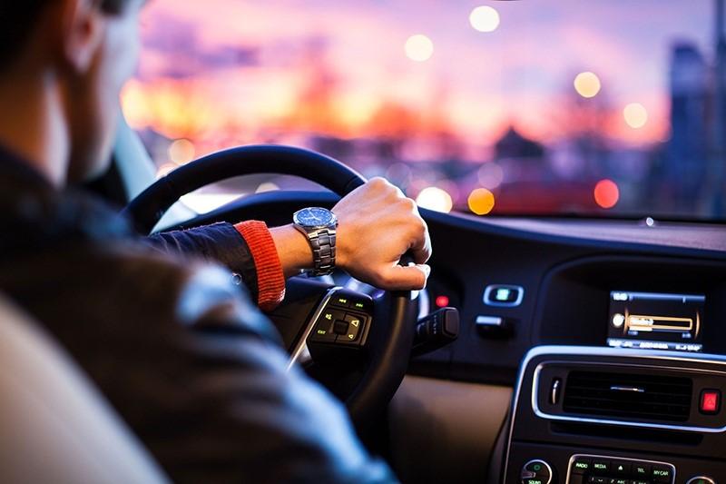Những điều tối kỵ mà người mới lái xe không được mắc phải