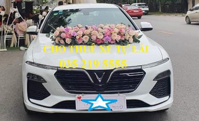 Vinfast Lux A2.0 2021 ( 5 chỗ)